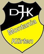 Logo DJK Montania Kürten