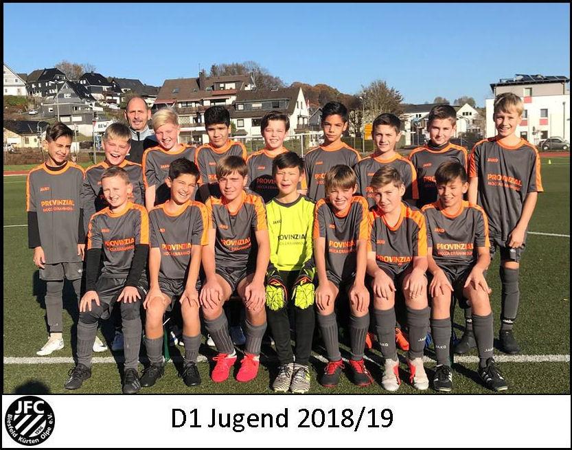 C1-Jugend