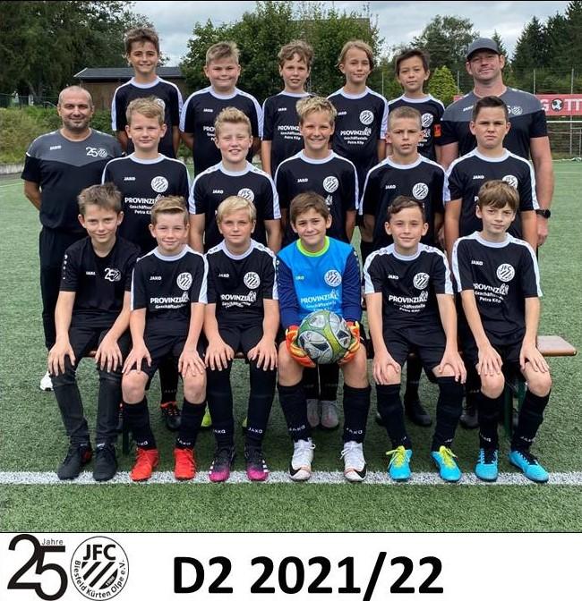 D2-Jugend